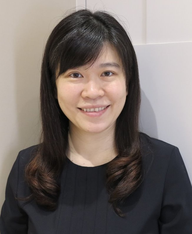 Yi-Wen Chen, Ph. D.