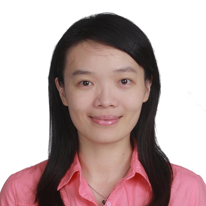 Pang, Yi-Chun, Ph. D.